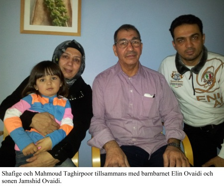 shafige-och-mahmoud-taghirpoor