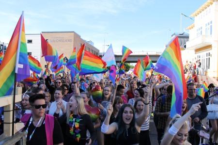 Borås Pride 2017